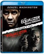 Equalizer Collection (2 Blu-Ray) (Blu-ray)