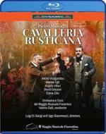 Pietro Mascagni - Cavalleria Rusticana (Blu-ray)