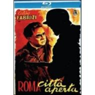 Roma città aperta (Blu-ray)
