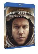 Sopravvissuto. The Martian (Blu-ray)