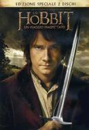 Lo Hobbit. Un viaggio inaspettato (2 Dvd)