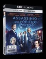 Assassinio Sull'Orient Express (4K Ultra Hd+Blu-Ray) (2 Blu-ray)