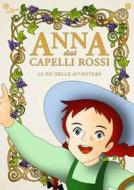 Anna Dai Capelli Rossi - Le Piu' Belle Avventure