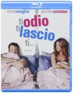 Ti odio, ti lascio, ti... (Blu-ray)