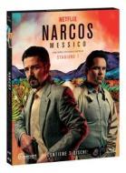 Narcos: Messico - Stagione 01 (3 Blu-Ray) (Blu-ray)