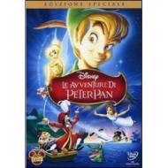 Le avventure di Peter Pan (Edizione Speciale)