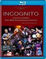 Incognito - Live In London: The 30Th Anniversary Concert (Blu-ray)