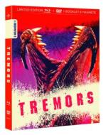 Tremors (Blu-Ray+Dvd) (2 Blu-ray)