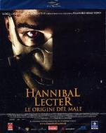 Hannibal Lecter. Le origini del male (Blu-ray)