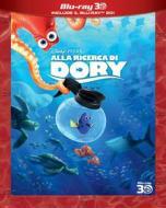 Alla ricerca di Dory 3D (Cofanetto 2 blu-ray)
