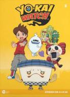 Yo-Kai Watch #03