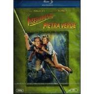 All'inseguimento della pietra verde (Blu-ray)