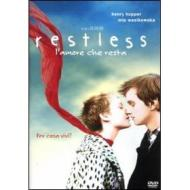 Restless. L'amore che resta