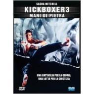 Kickboxer 3. Mani di pietra