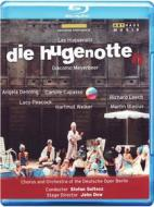 Giacomo Meyerbeer. Gli Ugonotti. Les Huguenots (Blu-ray)