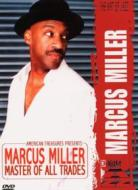 Marcus Miller. Master of All Trades