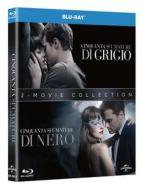 Cinquanta Sfumature Di Nero / Cinquanta Sfumature Di Grigio (2 Blu-Ray) (Blu-ray)