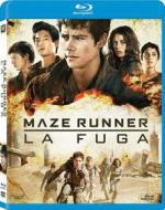 Maze Runner. La fuga (Blu-ray)
