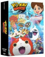 Yo-Kai Watch Cofanetto (6 Dvd)