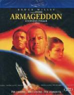 Armageddon. Giudizio finale (Blu-ray)