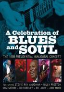 A Celebration of Blues and Soul. The 1989 Presidential Inaugural Concert