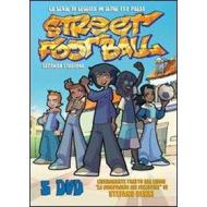 Street Football Box 02 (5 Dvd)