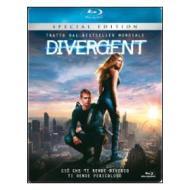 Divergent(Confezione Speciale)