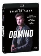 Domino (Blu-Ray+Dvd) (2 Blu-ray)