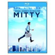 I sogni segreti di Walter Mitty (Blu-ray)