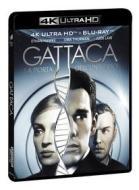 Gattaca - La Porta Dell'Universo (Blu-Ray 4K+Blu-Ray Hd) (2 Blu-ray)