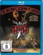 Michael Schenker - Live In Tokyo - The 30th Anniversary Concert (Blu-ray)