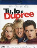 Tu, io e Dupree (Blu-ray)