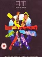 Depeche Mode - Tour Of The Universe - Live In Barcelona (2 Dvd+2 Cd)