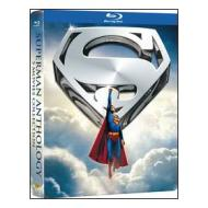 Superman Anthology. Limited Edition (Cofanetto 5 blu-ray - Confezione Speciale)