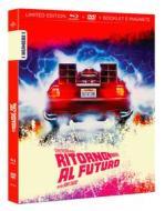 Ritorno Al Futuro (Blu-Ray+Dvd) (2 Blu-ray)