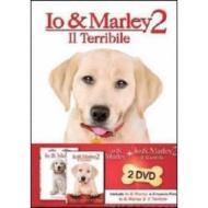 Io & Marley. Io & Marley 2 (Cofanetto 2 dvd)