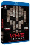V/H/S Trilogy (Standard Edition) (3 Blu-Ray) (Blu-ray)