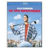 Un tipo imprevedibile (Blu-ray)