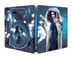 Underworld: Blood Wars (Steelbook) (Blu-ray)