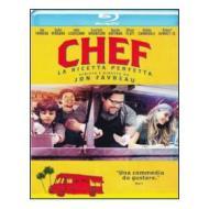 Chef. La ricetta perfetta (Blu-ray)