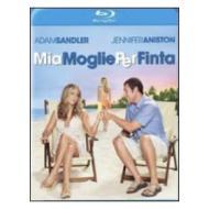 Mia moglie per finta (Blu-ray)