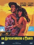 Un avventuriero a Tahiti