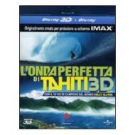 L' onda perfetta di Tahiti 3D (Cofanetto 2 blu-ray)