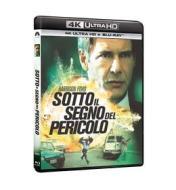 Sotto Il Segno Del Pericolo (Blu-Ray 4K Ultra Hd+Blu-Ray) (2 Blu-ray)