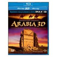 Arabia 3D (Cofanetto 2 blu-ray)