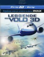 Leggende del volo 3D (Cofanetto 2 blu-ray)