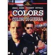 Colors. Colori di guerra