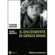 Il discendente di Gengis Khan