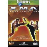 XMA. Xtreme Martial Arts