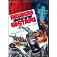 Bourges operazione Gestapo